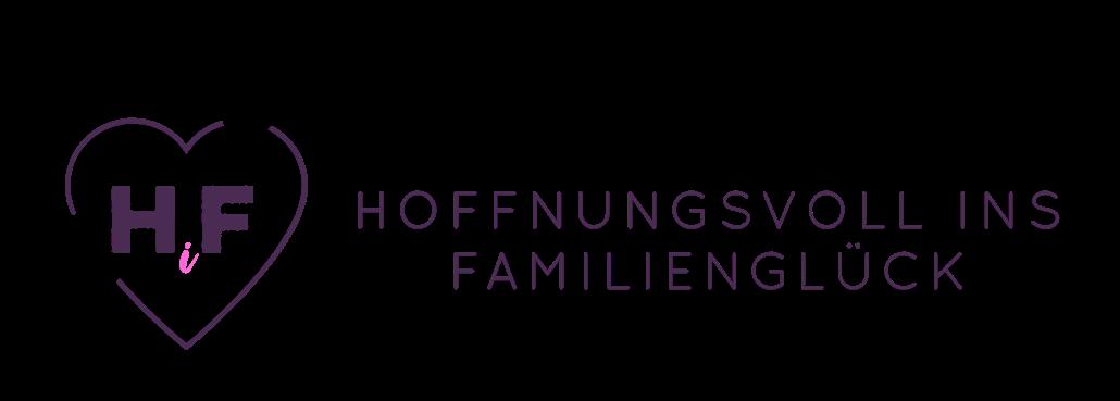 ❤️Hoffnungsvoll ins Familienglück