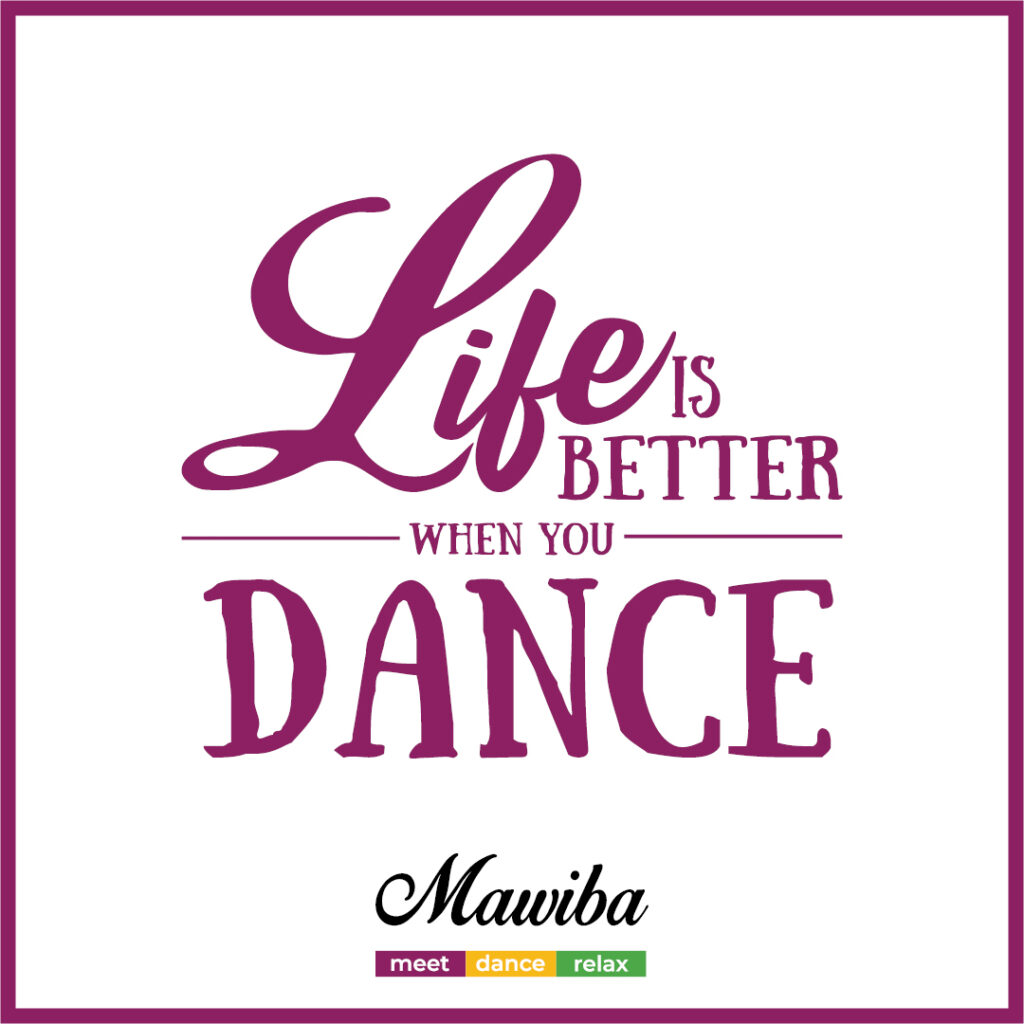 Life is better when you dance Instagram8